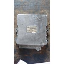Módulo De Injeção Eletrônica Do Fiat Brava 1.6 16 Válvulas