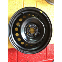 Roda De Ferro Hyundai Hb 20 Aro 15 Original !