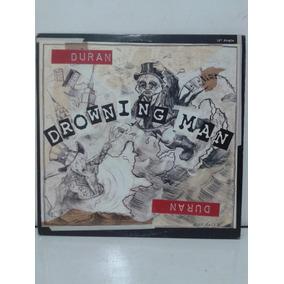 Duran Duran - Drowning Man { Remix D:ream}