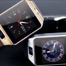 Smartwatch Celular Dz09 Cámara Reloj Inteligt Android Spañol