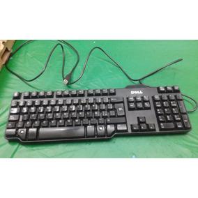 Teclado Y Mouse Dell O Lenovo