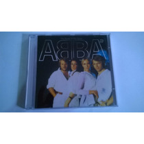 Cd - Abba The Name Of The Game