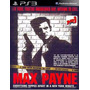 Max Payne - Digital Ps3