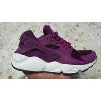 Zapatilla Nike Huarache Para Dama