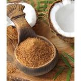 Açúcar De Coco 1kg 100% Natural Baixo Ig Pronta Entrega