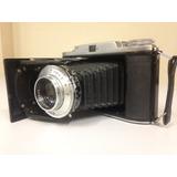Máquina Fotográfica Voitglander Bessa I C/ Capa E Manual