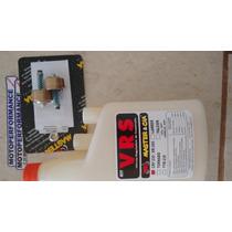 Válvula De Suspensão Dianteira Crf 230 + Óleo