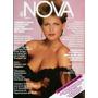 Revista Nova Cosmopolitan Xuxa Abril De 83
