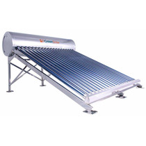 Calentador Solar Greensolar 240 Litros 20 Tubos