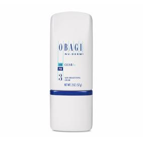 Obagi Nu-derm Clear Fx Crema Iluminadora De Piel 57g/2oz