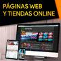 Pagina Desarrollo Portal Web Tiendas Virtuales Carrito