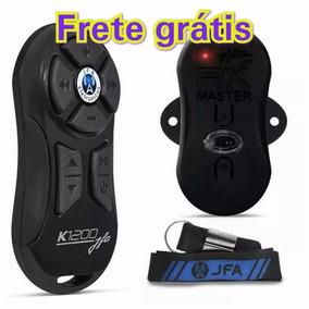 Jfa K1200 Preto - Controle Longa Distancia Frete Gratis 12x