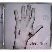 Vicentico - 5 - Nuevo Cerrado