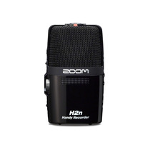 Grabador Digital Zoom H2n Portatil Handy Recorder C/ Sd 2gb