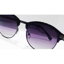 Óculos Feminino De Sol De Marca Proteção Uv 400 Frete Grátis