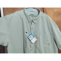 Camisas Columbia 100% Original Talla 4x