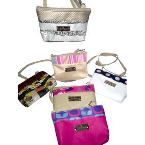 Cartera Portacelular (damas) Garden Bag * Mayor Y Detal*