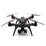 3dr Solo Quadcopter Drone - Sin Gimbal - Sin Gopro