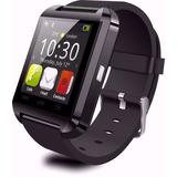 Reloj Inteligente Smart Watch U8 Android Win Apple Oferton!!