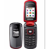 Celular Samsung Gt-e2210 Com Câmera, Rádio Fm, Bluetooth