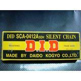 Cadena Distribucion 412x148 Ex500/ltd454/kle500 Fasmotos