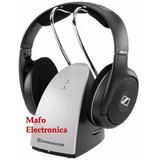 Auriculares Sennheiser Rs120 Inalambricos Profesionales