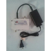 Amplificador Señal Holland Cable+internet+retorno Satshoptv