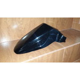 Guardafango Delantero Negro Para Fatty 150 / Loncin Bws 175