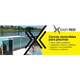 Cercos Para Piletas Tucumán Con Instalación - Easyred