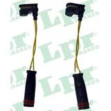Cables Sensores Para Pastillas Mercedes Benz Viano 2003/....