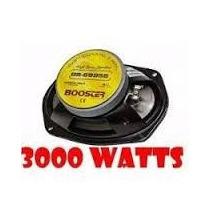 Auto Falante 6/9 Booster Bs-6995s