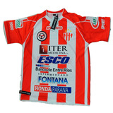 Camiseta Club Atletico Parana Marca Sport 2000