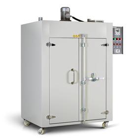 Horno Deshidratador Industrial Kenton 120x90x80cms Eléctrico