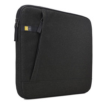 Funda Case Logic Porta Notebook Hasta 15.6 Huxs-115 Negro