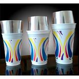 Batedor De Milk Shakes Alongado Para Milk Shakes Promoçao