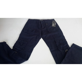 Pantalon Kenneth Cole Reaction Mujer Nuevo