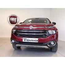 Nueva Fiat Toro 4x2 Tomamos Usados $130.000 Dlf