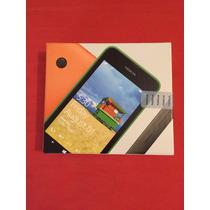 Nokia Lumia 530 Telcel Equipo Nuevo Con Envio Gratis