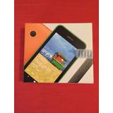 Nokia Lumia 530 Nuevecito Con Envio Gratis