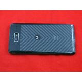 Carcasa Completa Tapa De Bateria Para Motorola Razr I Xt890