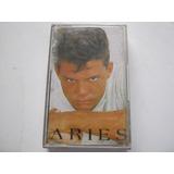 Vendo Casette Luis Miguel --aries Original