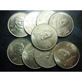 Una Moneda 20 Centavos Francisco I Madero