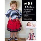 Combo 500 Poses: 3 Libros X 1. Bodas, Grupos Y Niños