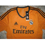 Camiseta Real Madrid Alternativa 2013/2014