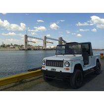 Jeep 4x4 Motor Sprint Con Gnc