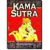 Livro Kama Sutra Vatayayama