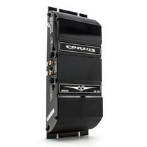 Módulo Amplificador Corzus Hf404 400w Rms 4 Canais Digital