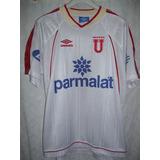 Liga Deportiva Universitaria Ecuador Umbro 2001 #7 De Juego