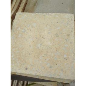 Mosaico Granito Amarillo 20 X 20