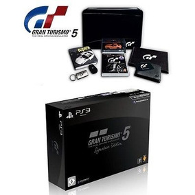 Gran Turismo 5 - Signature Edition - Ps3
